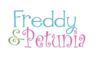 Freddy & Petunia Logo