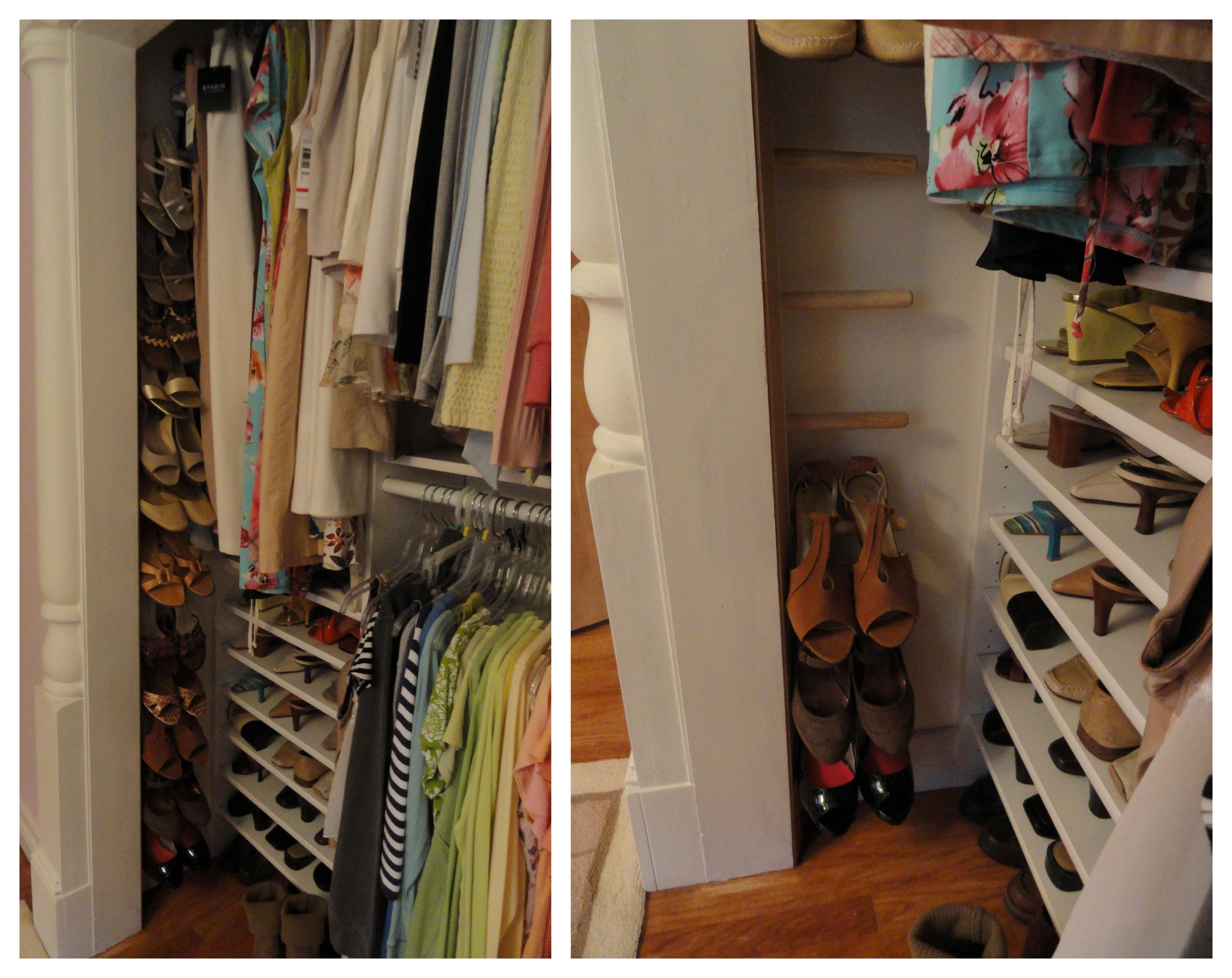 rooms ladder pinterest heaven pin closet master