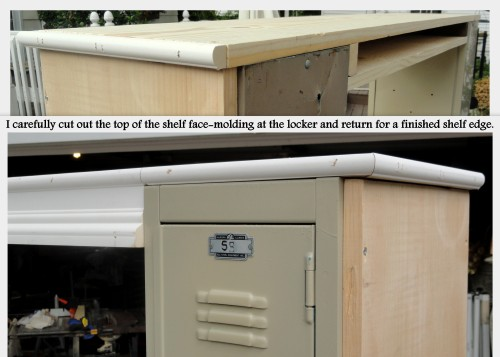 Old Lockers Freddy Amp Petunia