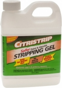 a natural gel stripper-