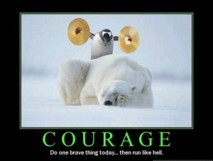 courage---