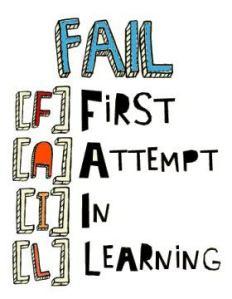 Fail--
