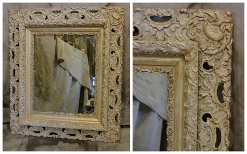 the auction mirror re-worked