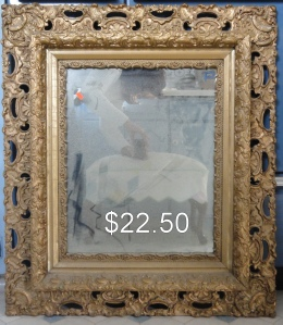auction mirror~ $22.50