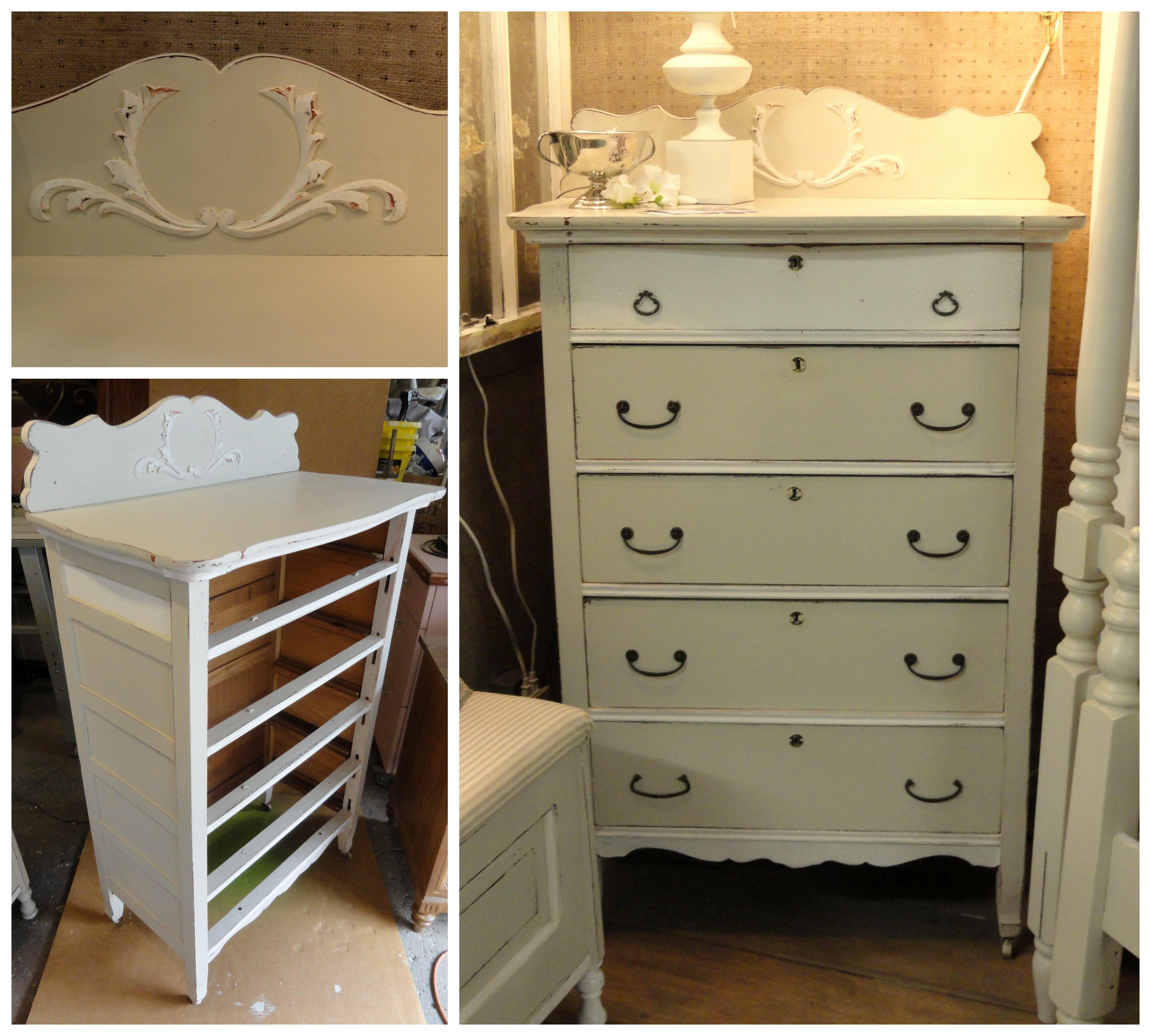 upright dresser plans