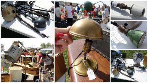 Elkhorn flea market--1st show 2013