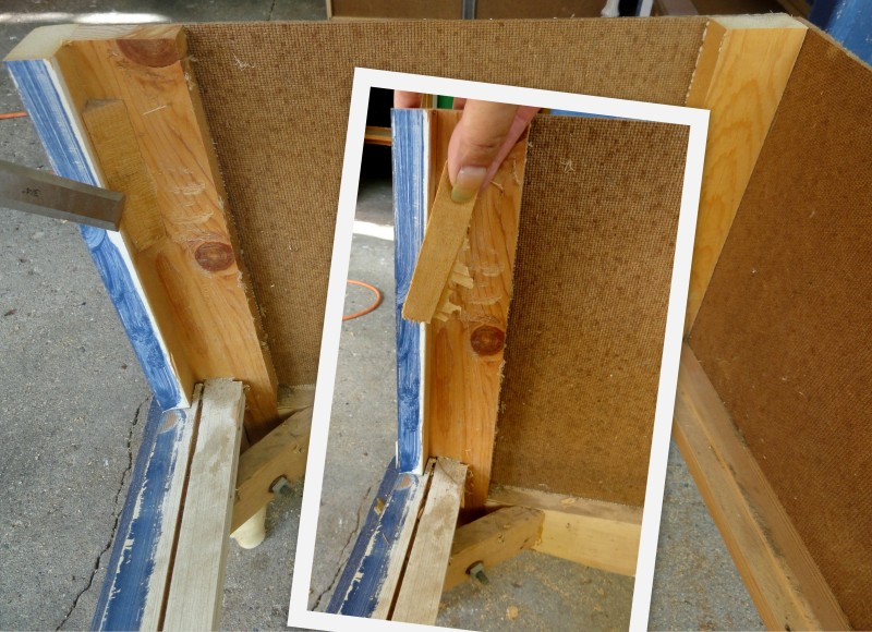 Knotty Pine Gun Cabinet Plans Wooden PDF Do It Yourself 2