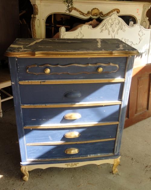 Craig's list dresser #2--