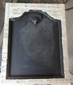 more chalkboards!