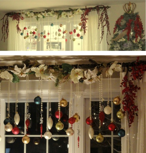 Christmas 2013 decor