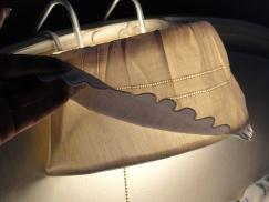 the ReStore bed lamp redo!