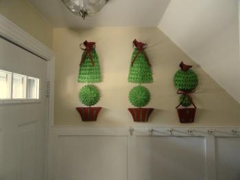 Christmas decor 2013