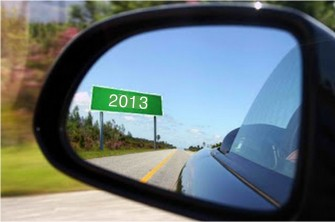 putting 2013 behind us