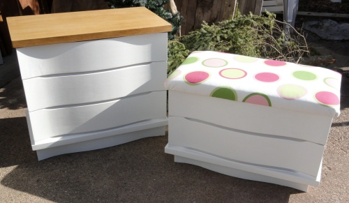 the newest finished Craig's list projects!