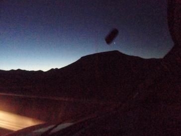 leaving AZ