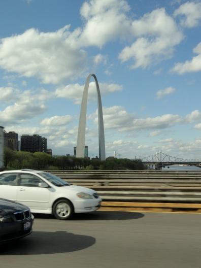 St Louis--