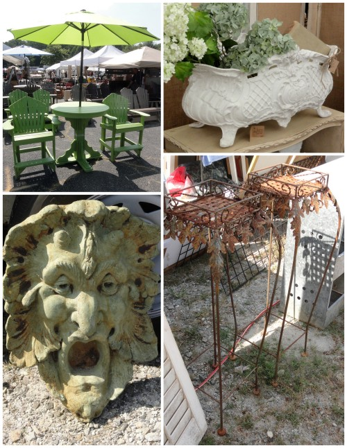 The Scott Antique Market