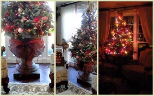 Christmas decor--2014