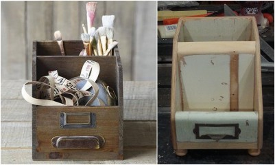 "one of MY versions of the antiquefarmhouse.com ""box"""