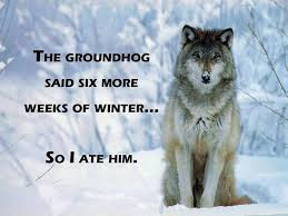 Groundhog's Day--