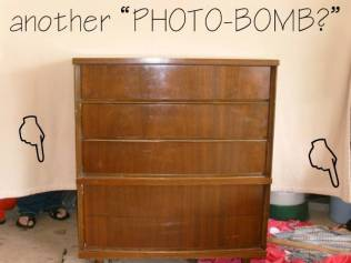 another CL dresser-