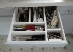 new drawer organizers-