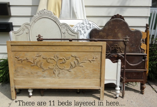 beds for projects--