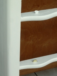 missing drawer stops for the newest Craigslist dresser