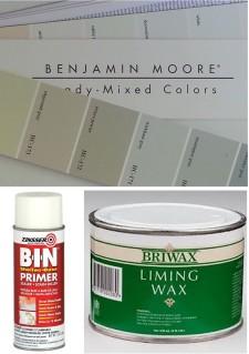 The paint scheme!