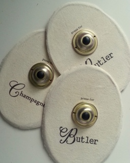 -my BUTLER button proje!cts