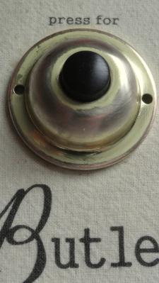 my door bell buttons