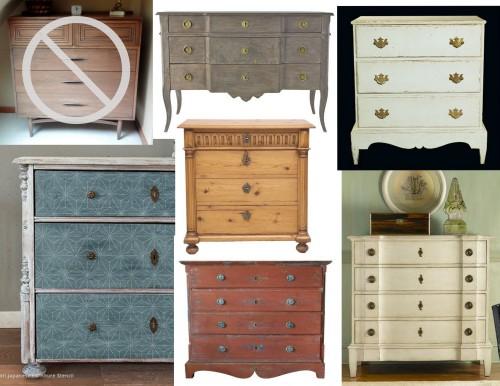 -inspiration for Judy's dresser
