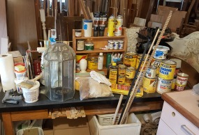 --more supplies
