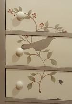-my birdsong dresser