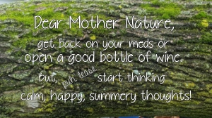 Mother Nature-