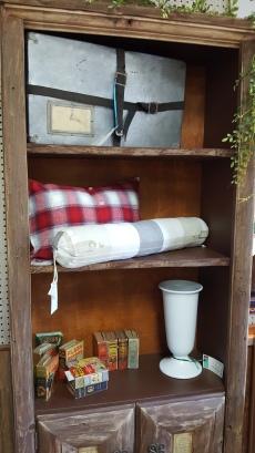 shelf edge details--