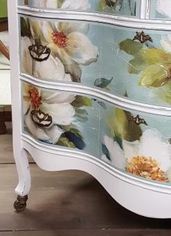 details~my Victorian dresser~NOW!
