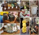 Ottilia Catherine's pop up estate sale!
