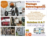 Nellie's Barn Sale!