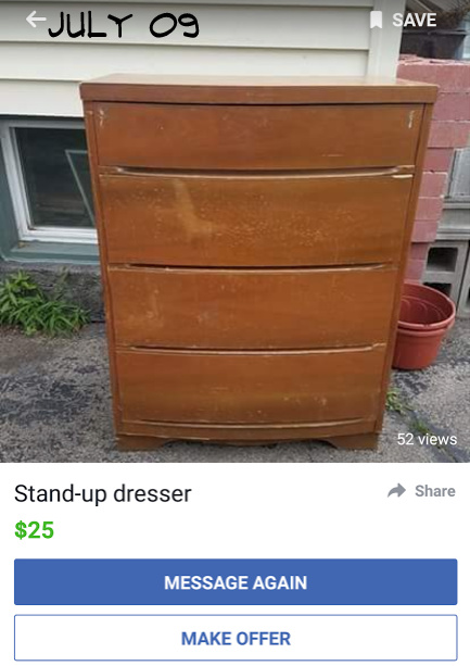 face book, Buy-Sell-Rummage