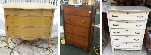 DRESSER projects!