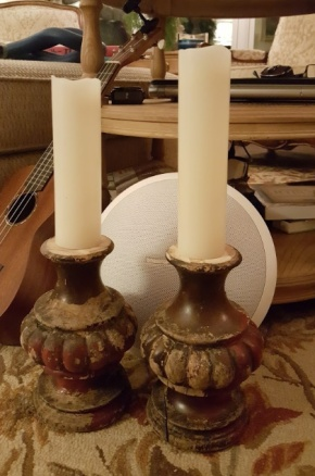 alternative CANDLESTICKS