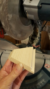 this scrap cut shows you the RABBET & BEVEL
