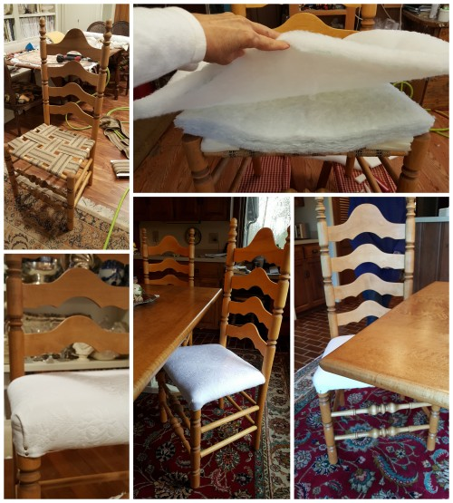 Judy's UPHOLSTERY