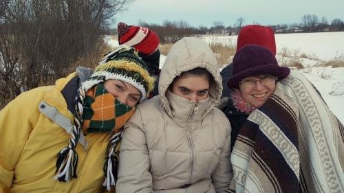 2018 Family Sleigh Ride