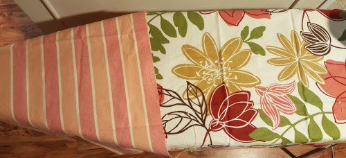 fabric selection~
