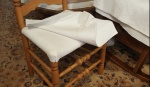 chair seat slip covers