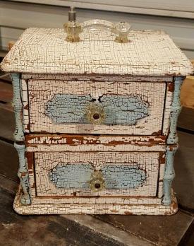 handkerchief drawers~
