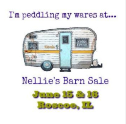 Nellie's JUNE Barn Sale!