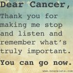 fighting cancer-